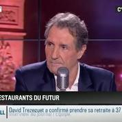 La chronique d'Anthony Morel: Les restaurants du futur