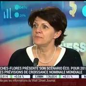 Marché mondial: quelles sont les perspectives de croissance pour 2015 ?: Véronique Riches-Flores