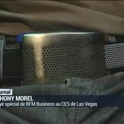 CES 2015: les start-up françaises en force à Las Vegas