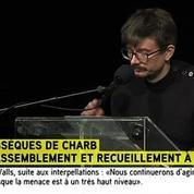 L'hommage rempli d'humour de Luz à son ami Charb