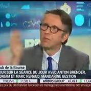 Le Club de la Bourse: Marc Renaud, Anton Brender et Xavier Robert