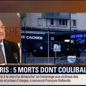 Assauts à la porte de Vincennes et à Dammartin-en-Goële (8/10): Les commentaires de Daniel Cerdan