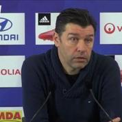 Football / Ligue 1 : Lyon veut renouer avec la victoire