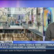 Klépierre devient un leader pure play de l'immobilier de centres commerciaux en Europe: Laurent Morel