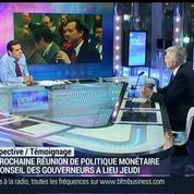 Pourquoi la BCE est-elle obligée de se tourner vers les dettes souveraines ?: Jean-Claude Trichet