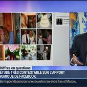 Jean-Charles Simon: Deloitte publie une étude très contestable sur l'apport économique de Facebook