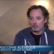 Attentat contre Charlie Hebdo: les people affichent leur soutien