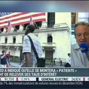Focus sur l'actualité économique et financière aux États-Unis: Gregori Volokhine –
