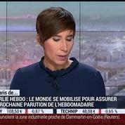 Le Paris de Louis Dreyfus, Le Monde