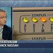 L'actualité IT de la semaine: Franck Nassah, Laurent Bellefin et Pascal Samama –