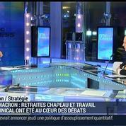 Quels sont les enjeux du projet de loi Macron ?: Gilles Savary