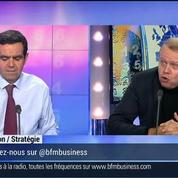 Pourquoi doit-on stopper la baisse de l'euro ?: Jean-Pierre Petit
