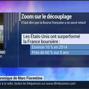 Marc Fiorentino: Découplage boursier: est-ce les années 2010 qui reviennent furieusement ?