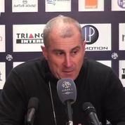 Football / Toulouse relève la tête