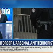 BFM Story: Y a-t-il eu des failles dans le système de surveillance des terroristes?