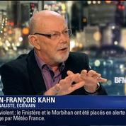 News & Compagnie: Charlie Hebdo (2/2): Les musulmans ne doivent pas faire des fixations sur les caricatures, Mohammed Moussaoui
