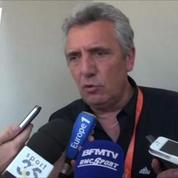 Handball / Onesta : On ne peut pas perdre