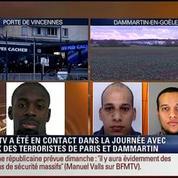 Assauts à la porte de Vincennes et à Dammartin-en-Goële (6/10): Zoom sur le profil des preneurs d'otages