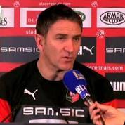 Football / Ligue 1 / Montanier : Le groupe doit réagir