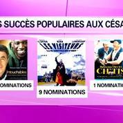 Césars 2015: pas de nominations pour le film qu'est-ce qu'on a fait au Bon Dieu?