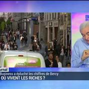 Palmarès ISF : Où vivent les riches ?