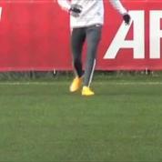 Football / Ferreira Carrasco ou l'ascension royale du petit prince du Rocher