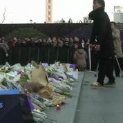 Shanghai en deuil après le drame du réveilon