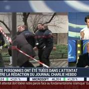 Guillaume Paul: Les Experts du soir (1/4)
