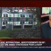 Pierre Mongin, PDG de la RATP (3/3)