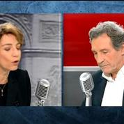 Touraine: «Le tiers payant sera maintenu dans la loi Santé»
