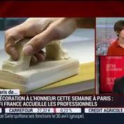 Le Paris de Philippe Gilman, Boffi France –