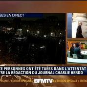 Philippe Val: Musulmans de France, soyez avec nous