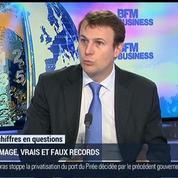 Jean-Charles Simon: Chômage: quels sont les vrais et les faux records ?