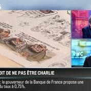 Le parti pris d'Hervé Gattegno : On n'est pas obligé d'avoir la religion de Charlie Hebdo