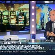 Groupe Partouche: On est devenu un produit de consommation courante: Fabrice Paire