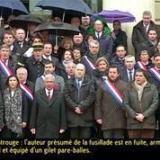 Charlie Hebdo : Les députés chantent la marseillaise