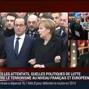 Terrorisme: quelles politiques de lutte en France et en Europe ?: Jean-Paul Betbèze, Jacques Mistral, Denis Ranque et Emmanuel Lechypre (1/2) –