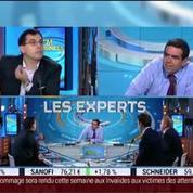 Olivier Berruyer : Il faudrait mettre les bons profs en banlieue plutôt qu'à Louis Legrand !