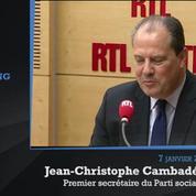 La France, 6e puissance mondiale : les politiques s'agitent