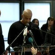 Charlie Hebdo: La famille du policier tué appelle à éviter les amalgames