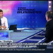 Loi Macron: C'est une loi qui redonne au mot réforme le sens du progrès: Richard Ferrand