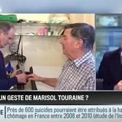 Le parti pris d'Hervé Gattegno: Le gouvernement va devoir soigner les médecins !