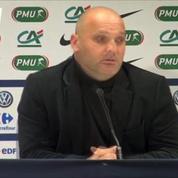 Football / Dupraz : Jouer Evian, ce n'est pas trippant