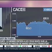 Le Match des Traders: Jérôme Vinerier VS Alexandre Baradez