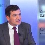 Benoist Apparu : «Je ne sais pas encore si je voterai la loi Macron»