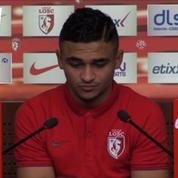 Football / Lille engage Boufal
