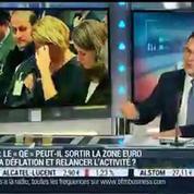 Les tendances sur les marchés: Jean-François Bay –