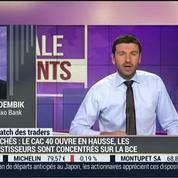 Le Match des Traders: Jean-Louis Cussac VS Christopher Dembik