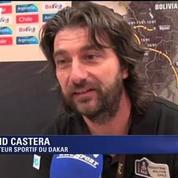 Rallye / Dakar / L'ambiance à Buenos Aires