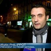 FN : Marine Le Pen et Marion Maréchal-Le Pen s'opposent sur une vidéo d'Aymeric Chauprade